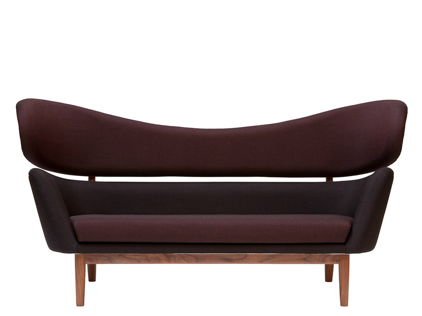 Fabric sofa BAKER by Onecollection