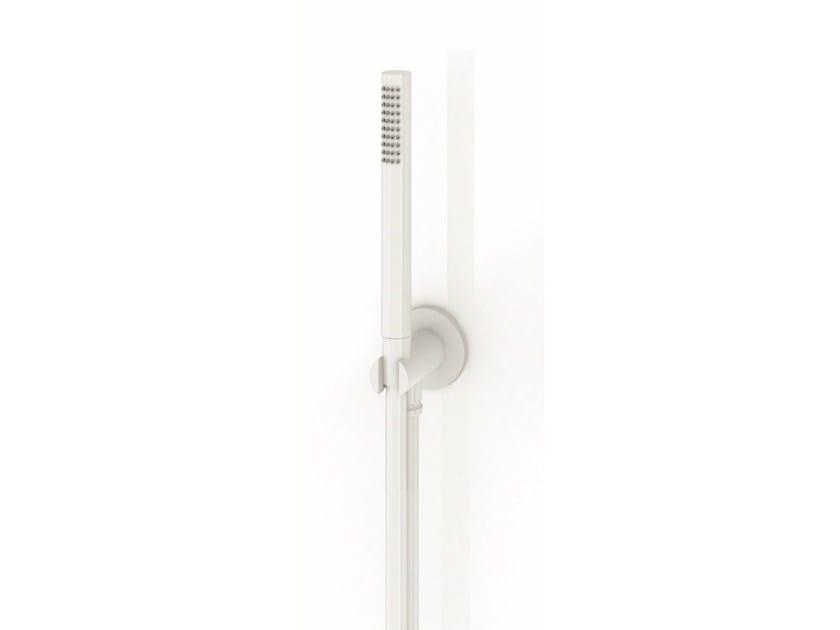 Handshower with bracket for shower I BALOCCHI | Handshower by Fantini Rubinetti