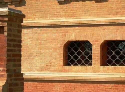 Facing brick MATTONE RESTAURO by FORNACE FONTI