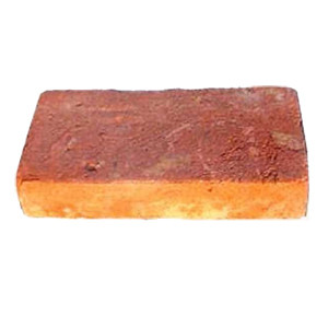 Facing brick MATTONE RUSTICO by FORNACE FONTI
