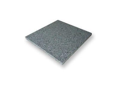 Polyurethane foam sound insulation felt VICYCLE by Vicoustic by Exhibo