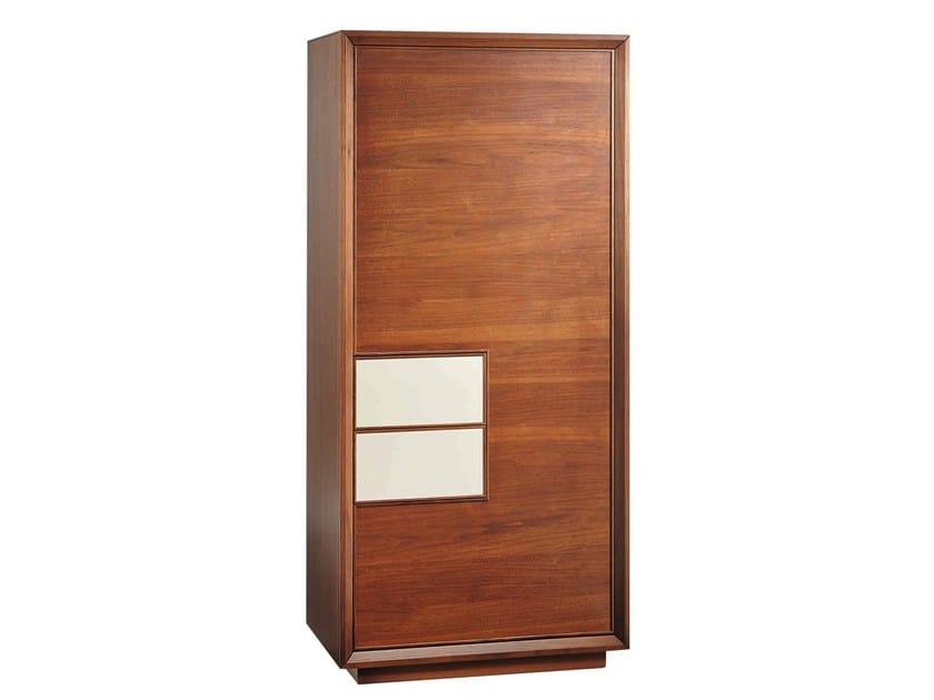 Wardrobe with drawers LEONARDO | Wardrobe by SELVA