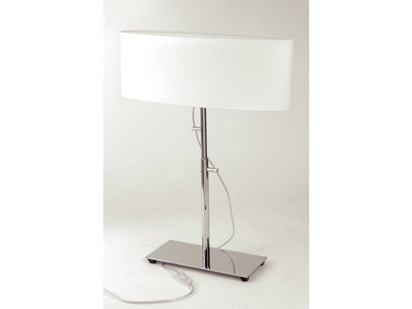 Yu floor lamp by marzais créations design jean paul marzais