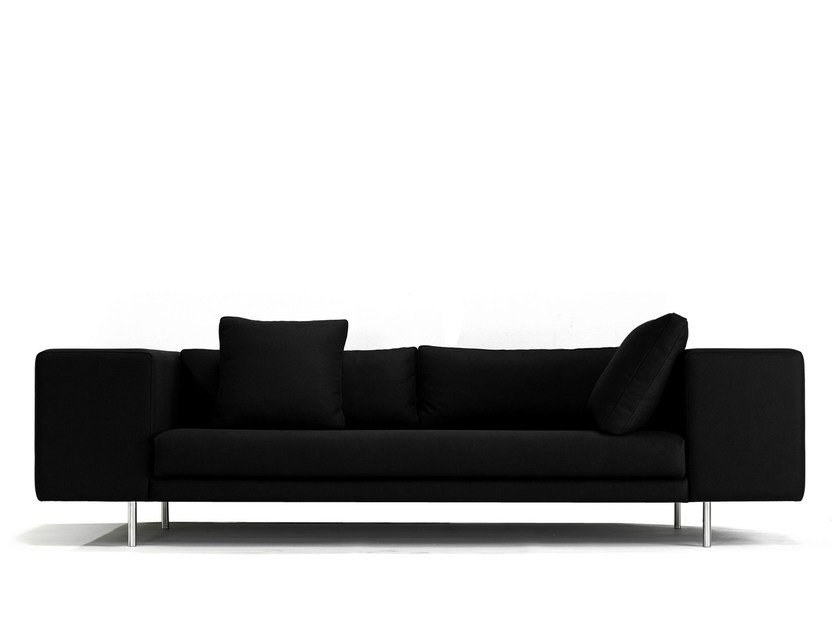 3 seater sofa GONG | 3 seater sofa by Marzais Créations