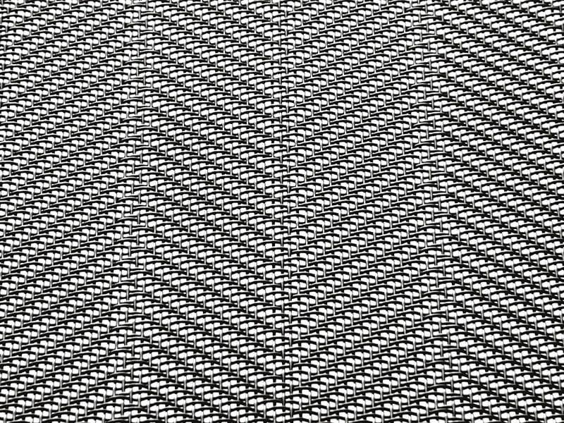 Stainless steel mesh ALTERNA 6012 by HAVER & BOECKER OHG