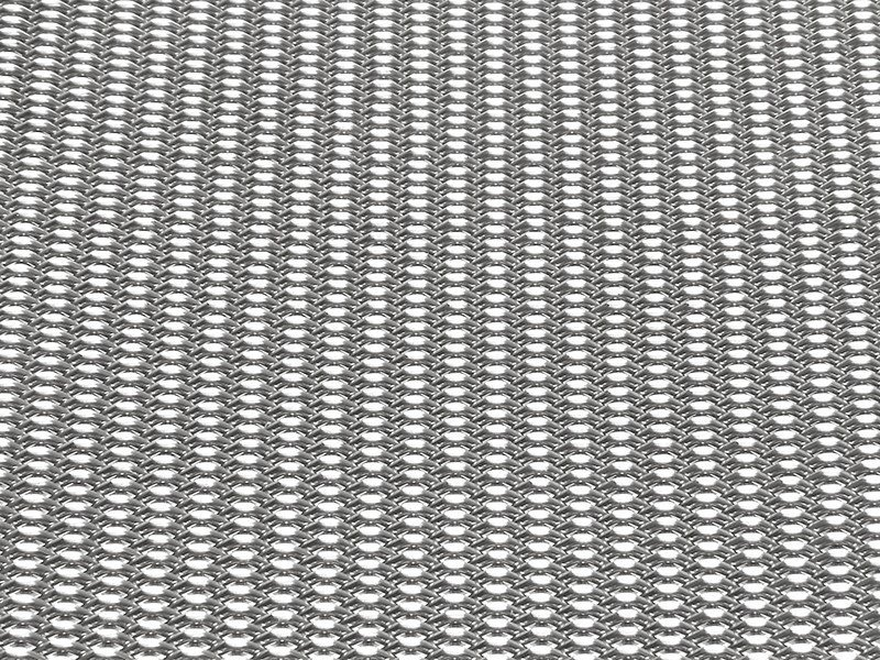 Stainless steel mesh DENSIS 5811 by HAVER & BOECKER OHG