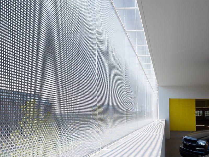 Stainless steel mesh LARGO-PLENUS 2022 by HAVER & BOECKER OHG