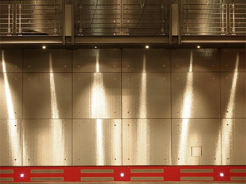 Stainless steel mesh MINIFLEX 8135 by HAVER & BOECKER OHG