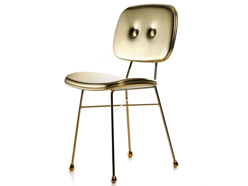 Chair GOLDEN CHAIR by moooi