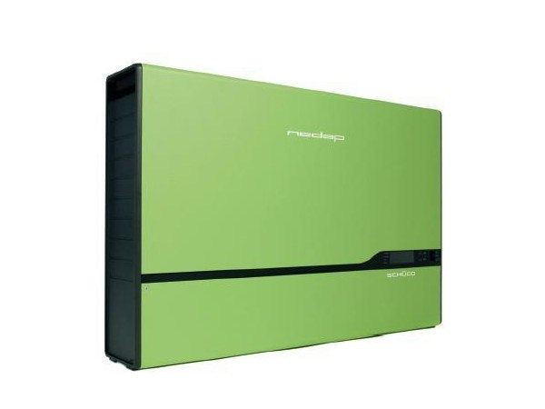 Inverter for photovoltaic system POWER ROUTER by Nuove Energie