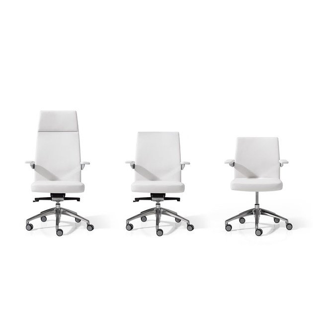 High-back executive chair ICON | High-back executive chair by Inclass Mobles
