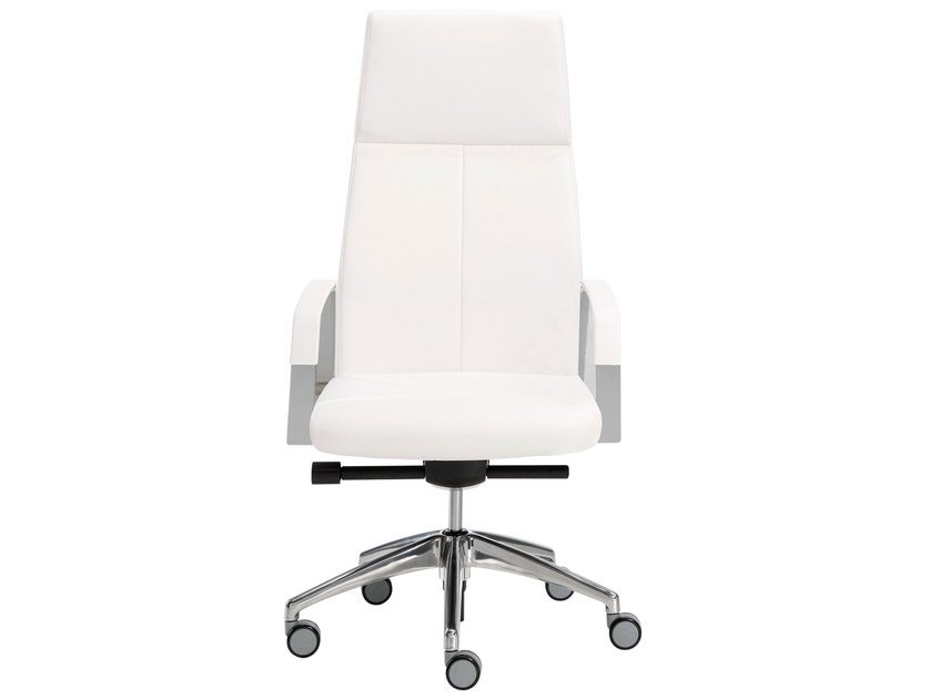 High-back executive chair ICON X2 | High-back executive chair by Inclass Mobles