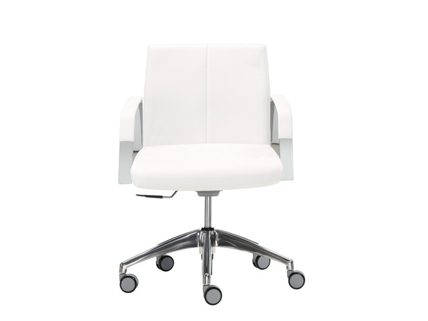 Low back executive chair ICON X2 | Low back executive chair by Inclass Mobles
