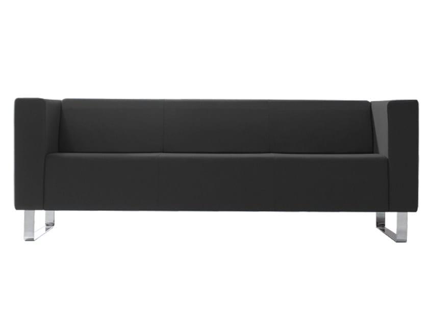 3 seater sofa ÁVALON   Sofa by Inclass Mobles