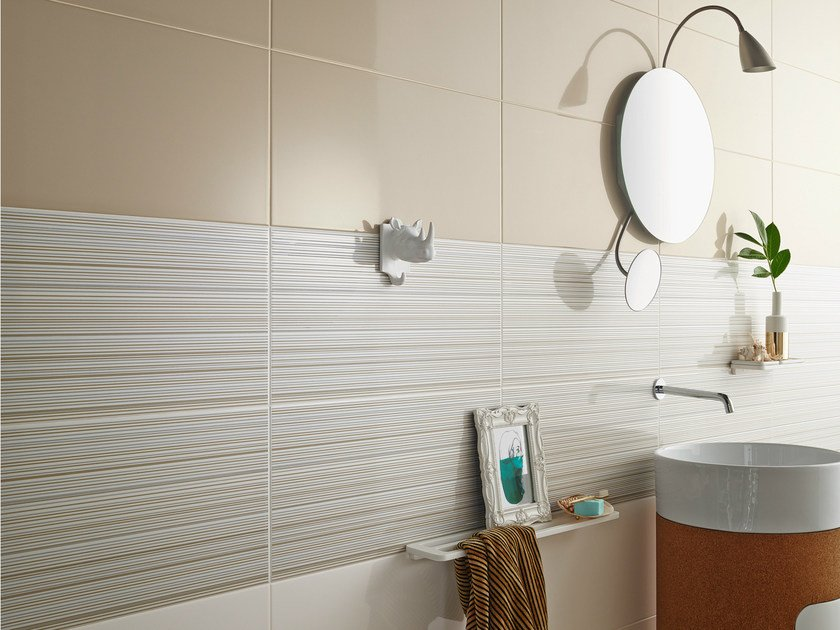 Indoor ceramic wall tiles ACQUA   Wall tiles by Love Tiles