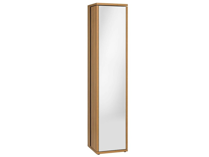 Bookcase/swivel mirror TALMONT by GAUTIER FRANCE
