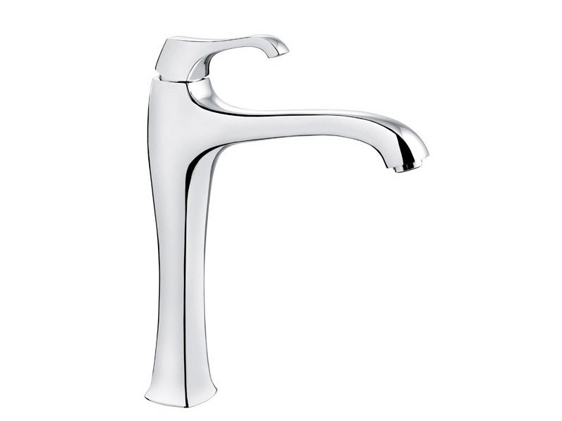Washbasin mixer with diverter 76006 | Washbasin mixer by EMMEVI RUBINETTERIE