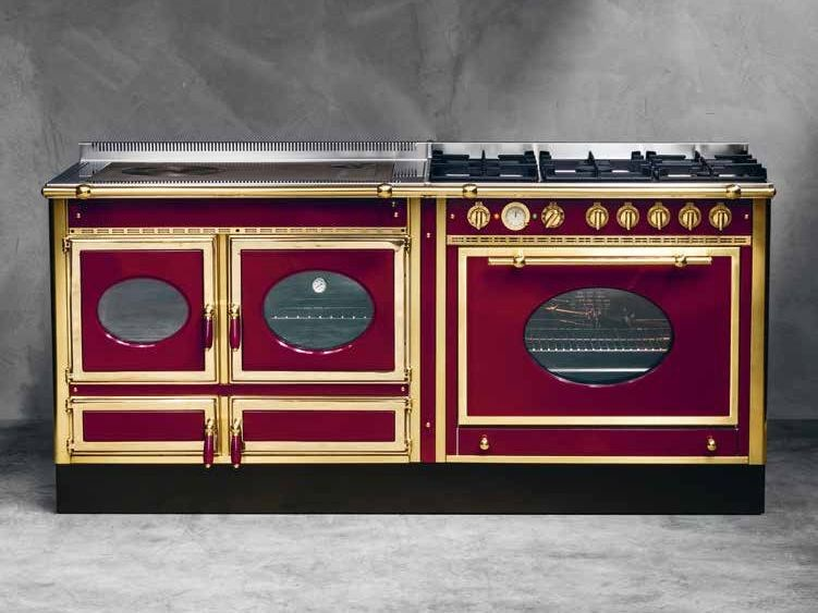 Cooker COUNTRY 190 lge by Corradi Cucine