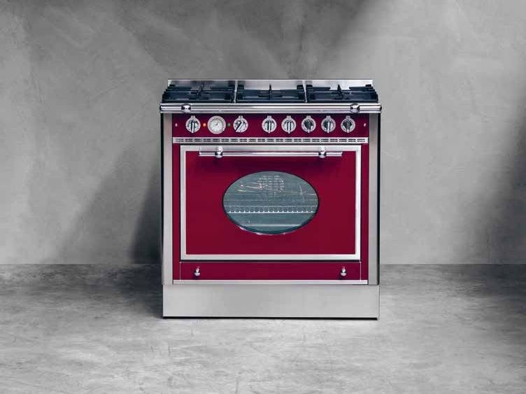 Cooker COUNTRY 90 ge by Corradi Cucine