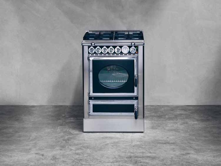 Cooker COUNTRY 60 ge by Corradi Cucine