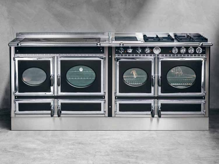 Cooker COUNTRY 200 lge By Corradi Cucine