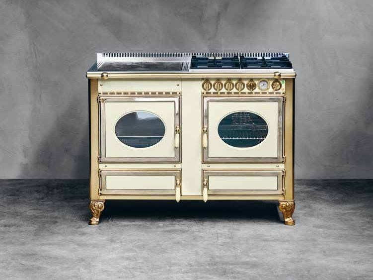 Cooker COUNTRY 120 lge by Corradi Cucine