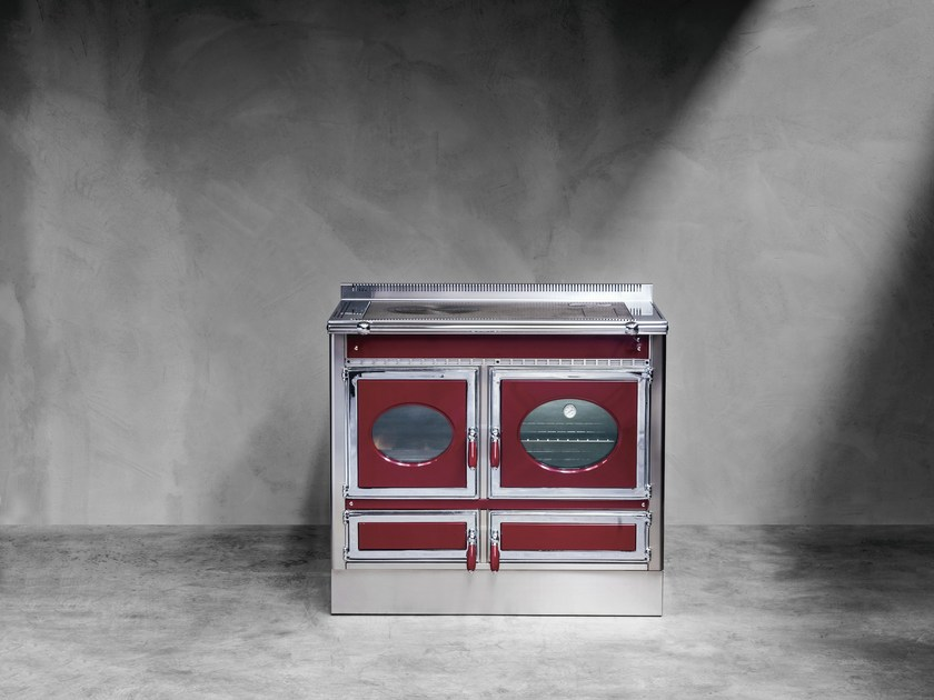 Cooker COUNTRY 100 l by Corradi Cucine