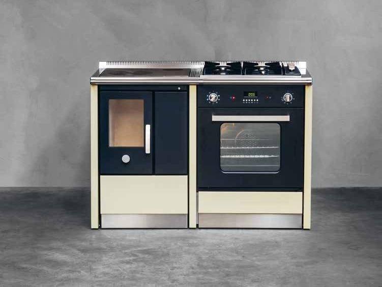 Cooker NEOS 125 lge by Corradi Cucine