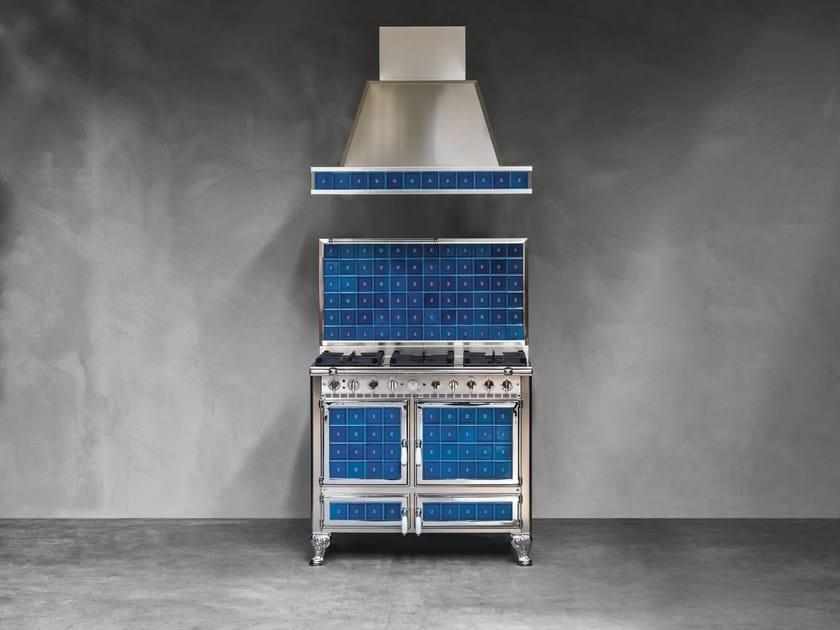 Cooker BORGO ANTICO 100 ge by Corradi Cucine