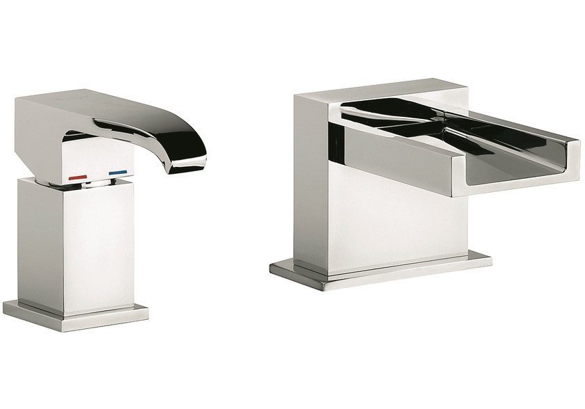 Single handle washbasin mixer 74033 | Washbasin mixer by EMMEVI RUBINETTERIE