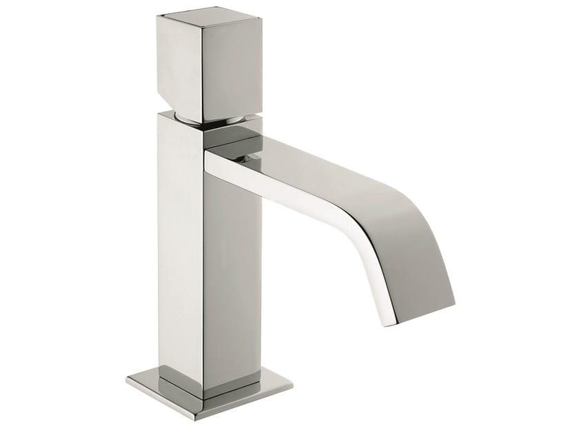 Countertop single handle washbasin mixer 47003 | Washbasin mixer by EMMEVI RUBINETTERIE