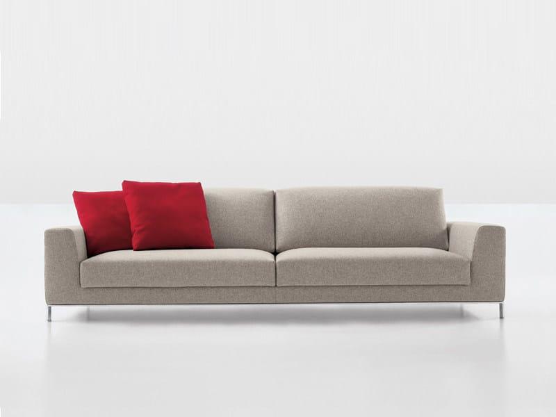 Sofa EDDY by Nube Italia