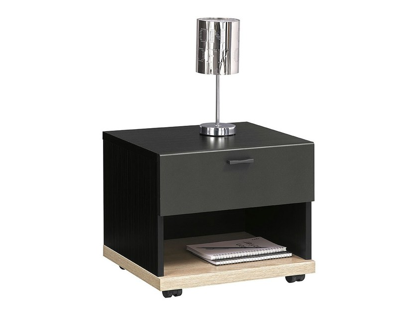 Bedside table URBAN by GAUTIER FRANCE