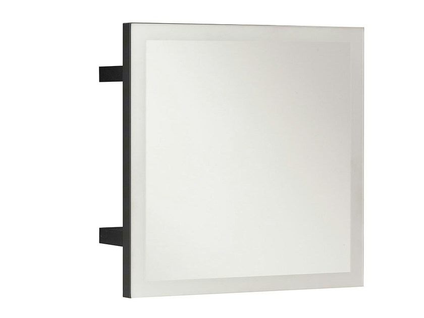 Wall-mounted mirror URBAN | Mirror by GAUTIER FRANCE