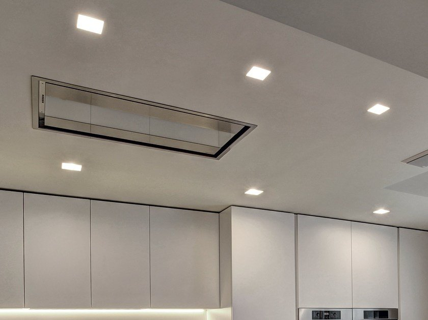 LED recessed spotlight GHOST BIG by Olev