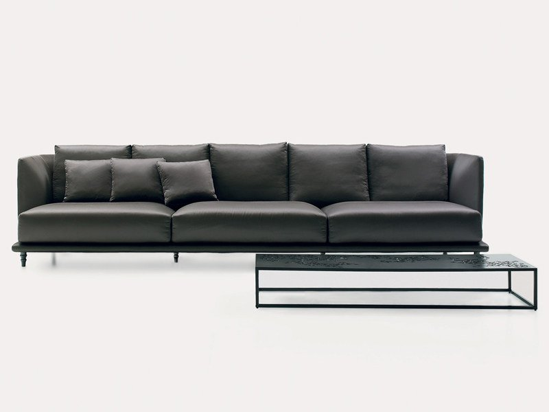 Sofa REMIND | Sofa by Nube Italia