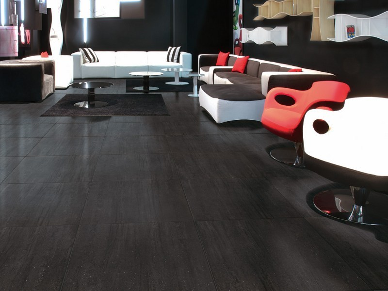 Porcelain stoneware wall tiles / flooring CONTRACT by Ceramica Rondine
