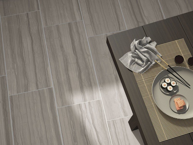 Porcelain Stoneware Wall Tiles Flooring Georgette By