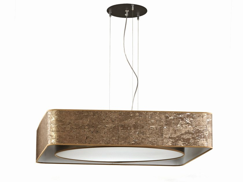Pendant lamp KTC700 by Hind Rabii