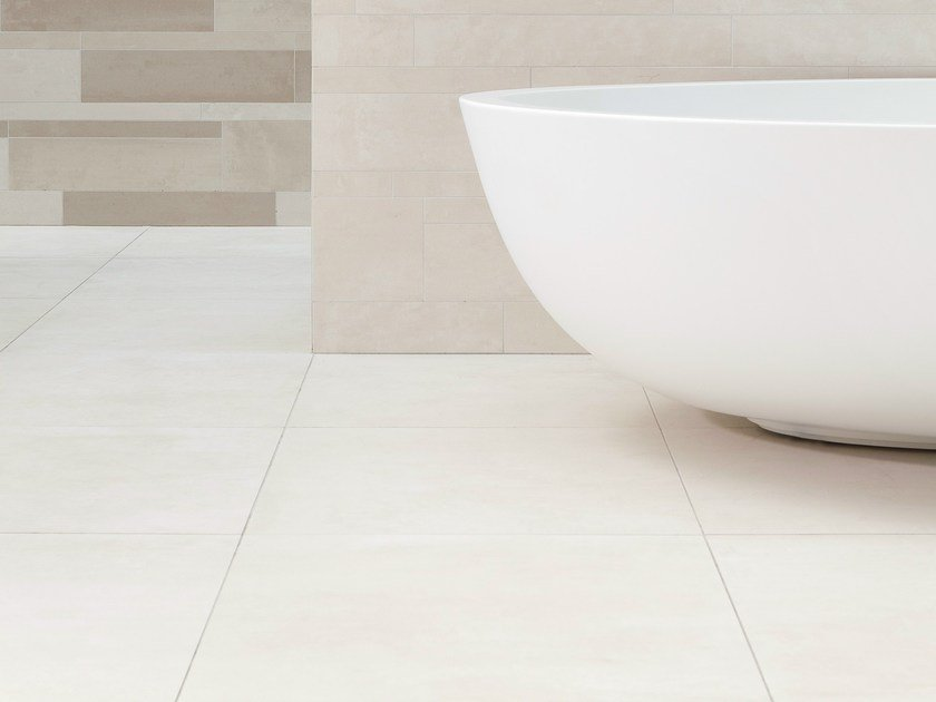 Ceramic wall/floor tiles TERRA BEIGE & BROWN by Mosa