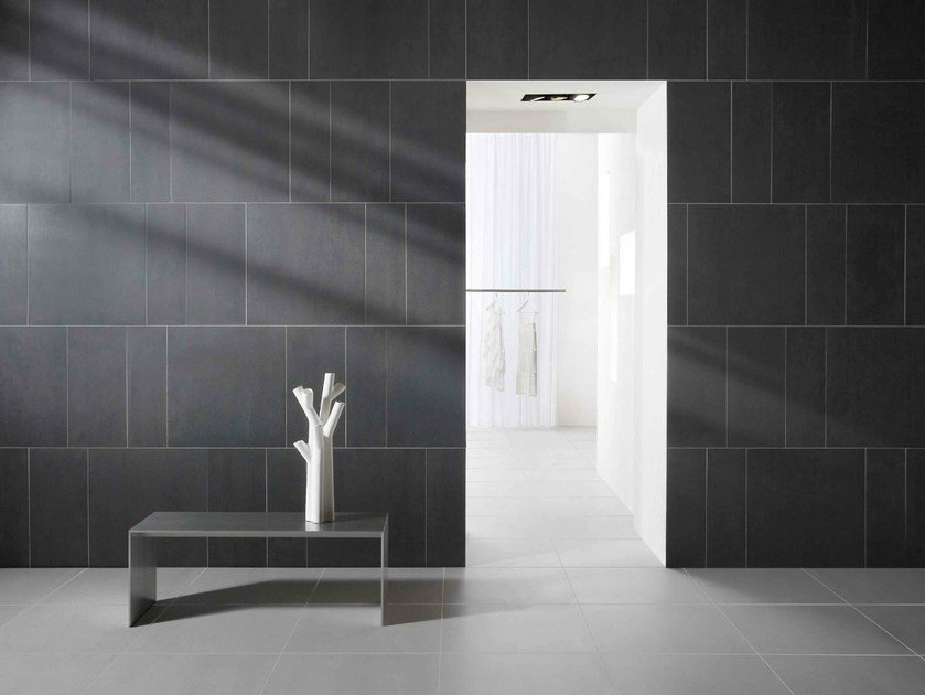 Ceramic wall/floor tiles TERRA GREYS by Mosa