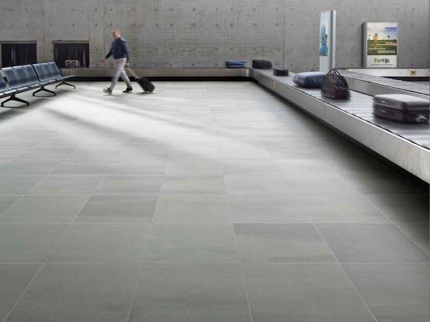 Ceramic wall/floor tiles MOSA SOLIDS by Mosa