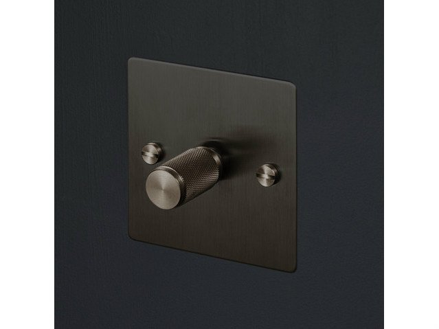 Light switches Light Switches - Smoked Bronze by Buster + Punch