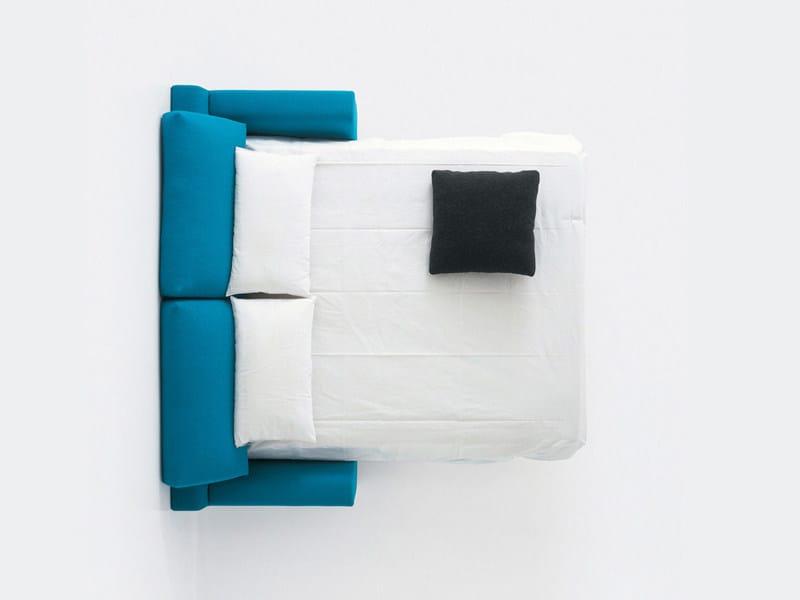 Sofa bed SLEEP by Nube Italia