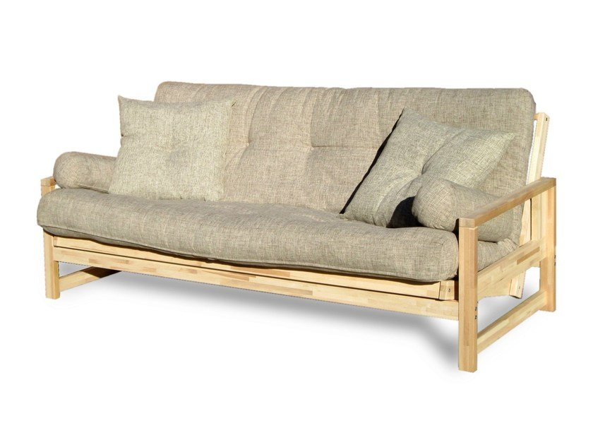 Recliner sofa LUCE by Cinius