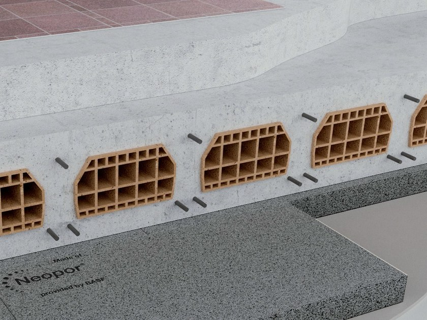 Neopor® thermal insulation panel Neopor® by Neopor® by BASF
