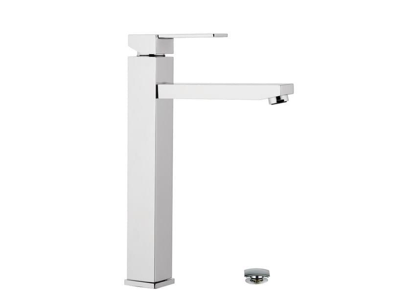 QUBIKA | Miscelatore per lavabo monoforo