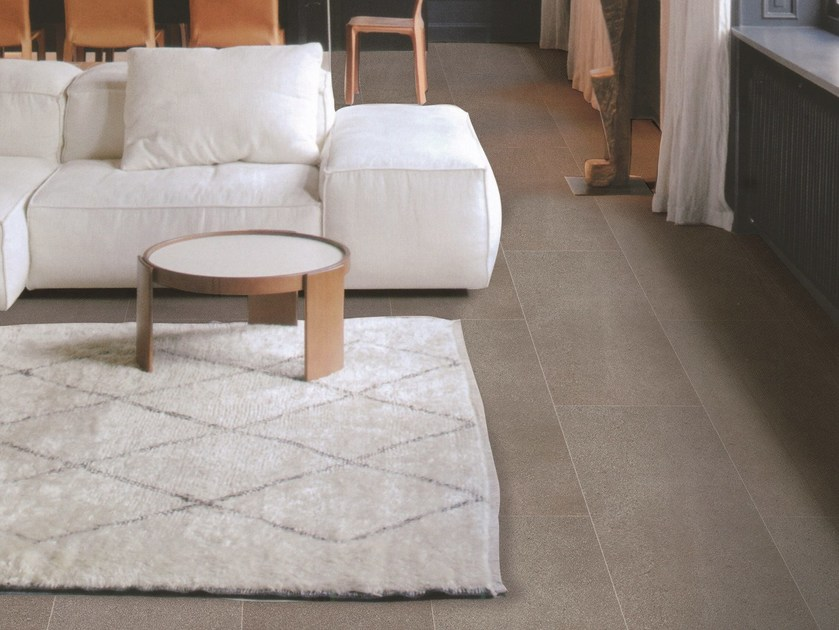 Full-body porcelain stoneware flooring LIPICA by ROMAX