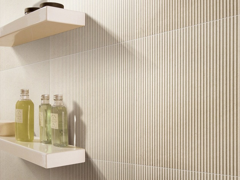 Full-body porcelain stoneware wall/floor tiles MARQUE by ROMAX