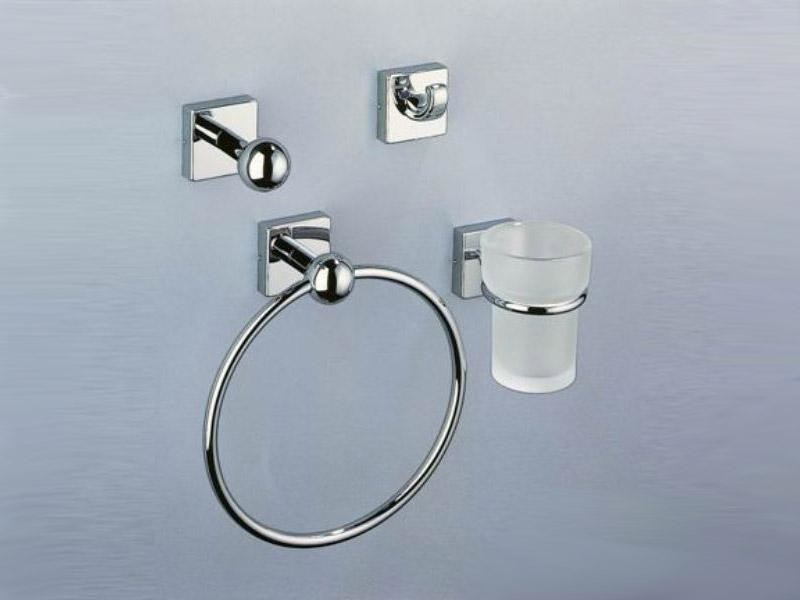 Accessory Set CUBICA | Accessory Set by INTERCONTACT